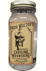 Junior Walton's Authentic Carolina Moonshine