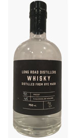 Long Road White Whisky