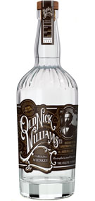 Old Nick Williams Carolina Whiskey