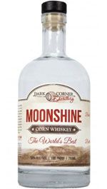 The World's Best Moonshine