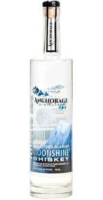 Anchorage Arctic Ice Moonshine