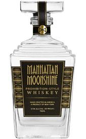 Manhattan Moonshine Prohibition-Style