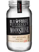 Old Forge Distillery Miller's Blend Moonshine
