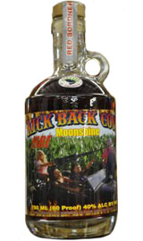 Kick Back Cove Moonshine