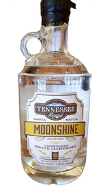 Tennessee Legend White Lightning Tennessee Moonshine