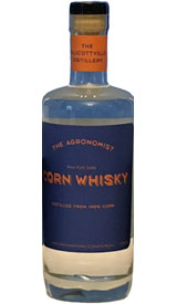 The Agronomist New York State Corn Whiskey