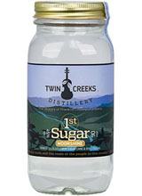 Twin Creeks 1st Sugar Moonshine