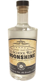 Iron Vault Old School Recipe Moonshine