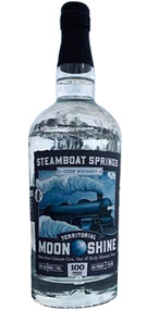 Steamboat Springs Territorial Moonshine