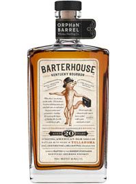 Barterhouse Aged 20 yrs Bourbon