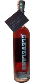 Cleveland Black Reserve Limited Production Bourbon