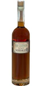 Simeon Turley's Taos Lightning Single Barrel Straight Bourbon