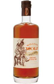William Wolf Pecan Kentucky Bourbon