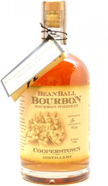 Beanball Small Batch Bourbon