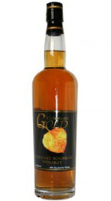 Colorado Gold Straight Bourbon Whiskey