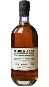 Widow Jane Bourbon