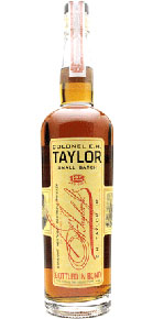 Col. E.H. Taylor, Jr. Small Batch Straight Kentucky Bourbon Whiskey
