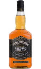 Ezra Brooks Kentucky Straight Bourbon Whiskey