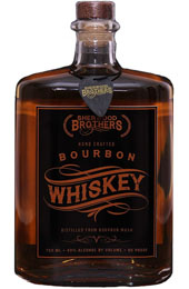 Sherwood Brothers Bourbon Whiskey