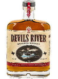 Devils River Bourbon Whiskey