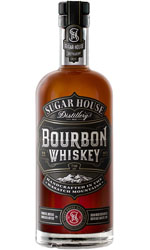 Sugar House Distillery Bourbon Whiskey