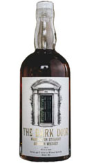 The Dark Door Washington Straight Bourbon Whiskey