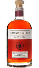 Tommyrotter Distillery Straight Bourbon Whiskey