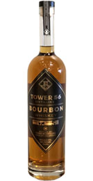 Tower 56 Bourbon Whiskey