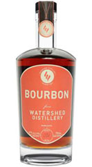 Watershed Distillery Bourbon Whiskey