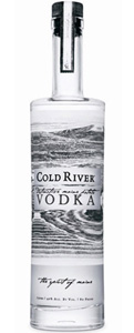 Cold River Vodka