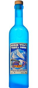 High West Vodka
