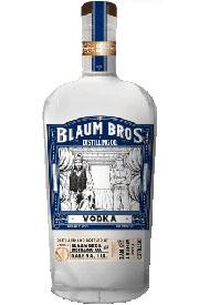 Blaum Bros. Vodka