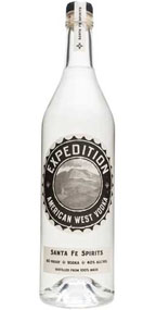 Expedition Vodka