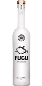 Fugu Vodka