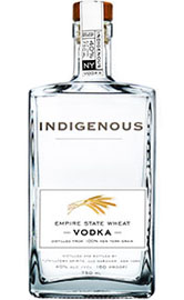 Indigenous Wheat Vodka