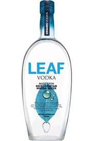 LEAF Rocky Mountain Water Vodka