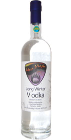 Long Winter Vodka