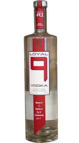 Loyal 9 Vodka