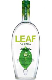 LEAF Alaskan Glacier Water Vodka