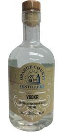 Orange County Vodka