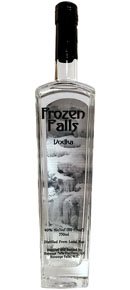Frozen Falls Vodka