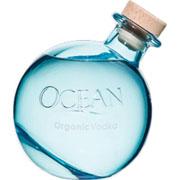 Ocean Organic Vodka