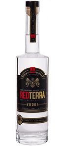 RedTerra Vodka