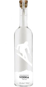 10th Mountain Vodka