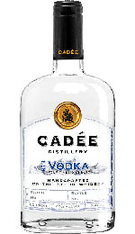 Cadée No. 4 Vodka