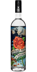 Covered Peak Vodka