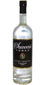 Success Vodka