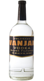 Vanjak Vodka