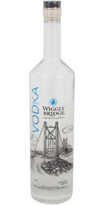 Wiggly Bridge Vodka