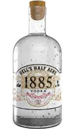 Hell's Half Acre 1885 Vodka
